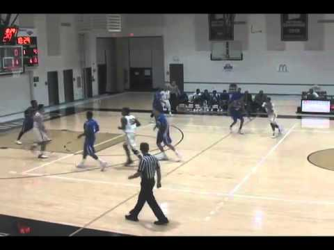 Foday-Bai Kamara Pasco Hernando State College (Video only)