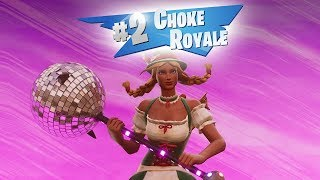 Choke Royale