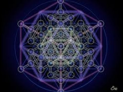 Tetragrammaton - The Most Sacred Knowledge On Our Planet - Nassim Haremin