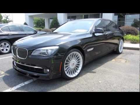2012 BMW Alpina B7 Start Up, Exhaust, and In Depth Tour