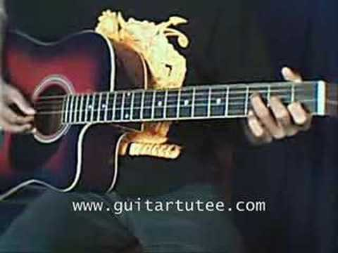 Take Off Your Cool (of Outkast, by www.guitartutee.com)