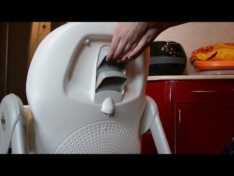 ОБЗОР СТУЛЬЧИКА Cam /ПЛЮСЫ И МИНУСЫ