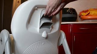 """ОБЗОР СТУЛЬЧИКА """"Cam"""" /ПЛЮСЫ И МИНУСЫ"""
