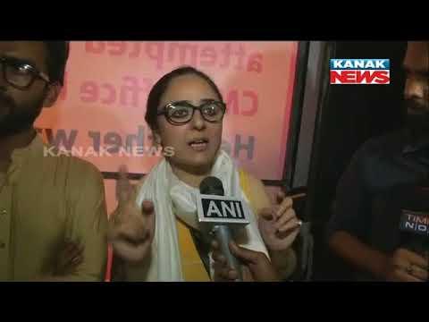 Kathua Victims Lawyer Deepika Rajawat Faces Social Boycott Gets Threat Calls