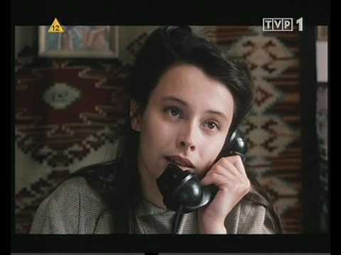 Phone scene from Polish movie