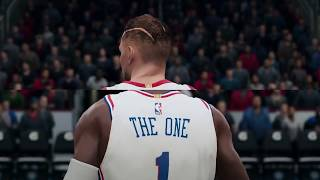 NBA LIVE 19 – OFFICIAL REVEAL TRAILER ( ITS LIT)
