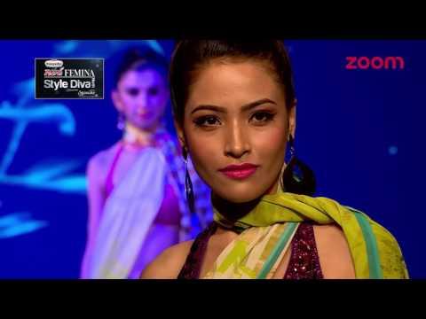 Femina Style Diva North 2017 | Full Episode