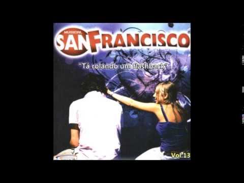 MUSICAL SAN FRANCISCO VOL. 13 CD COMPLETO