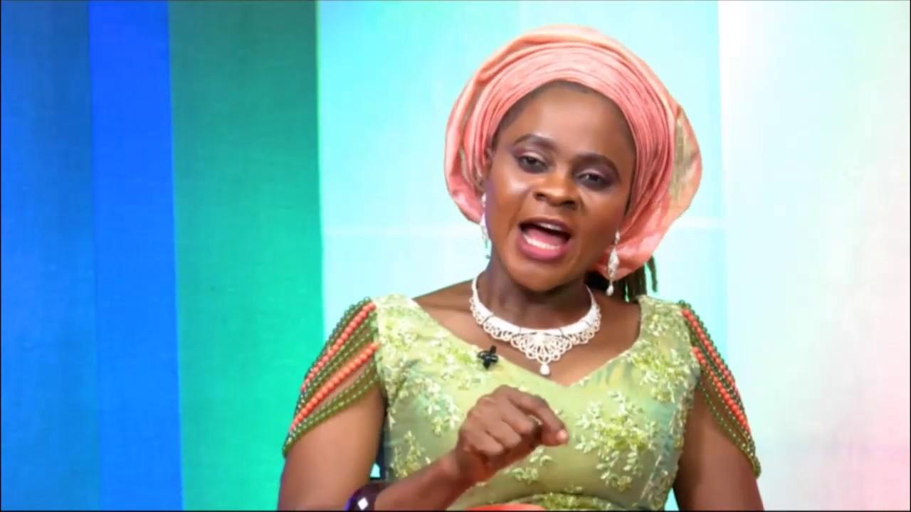 Download #JuneExtravaganza: Ifeoma Izudinobi