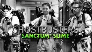 Game One - Wolf & Nils spielen: Ghostbusters - Sanctum of Slime