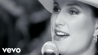 Watch Terri Clark Poor Poor Pitiful Me video