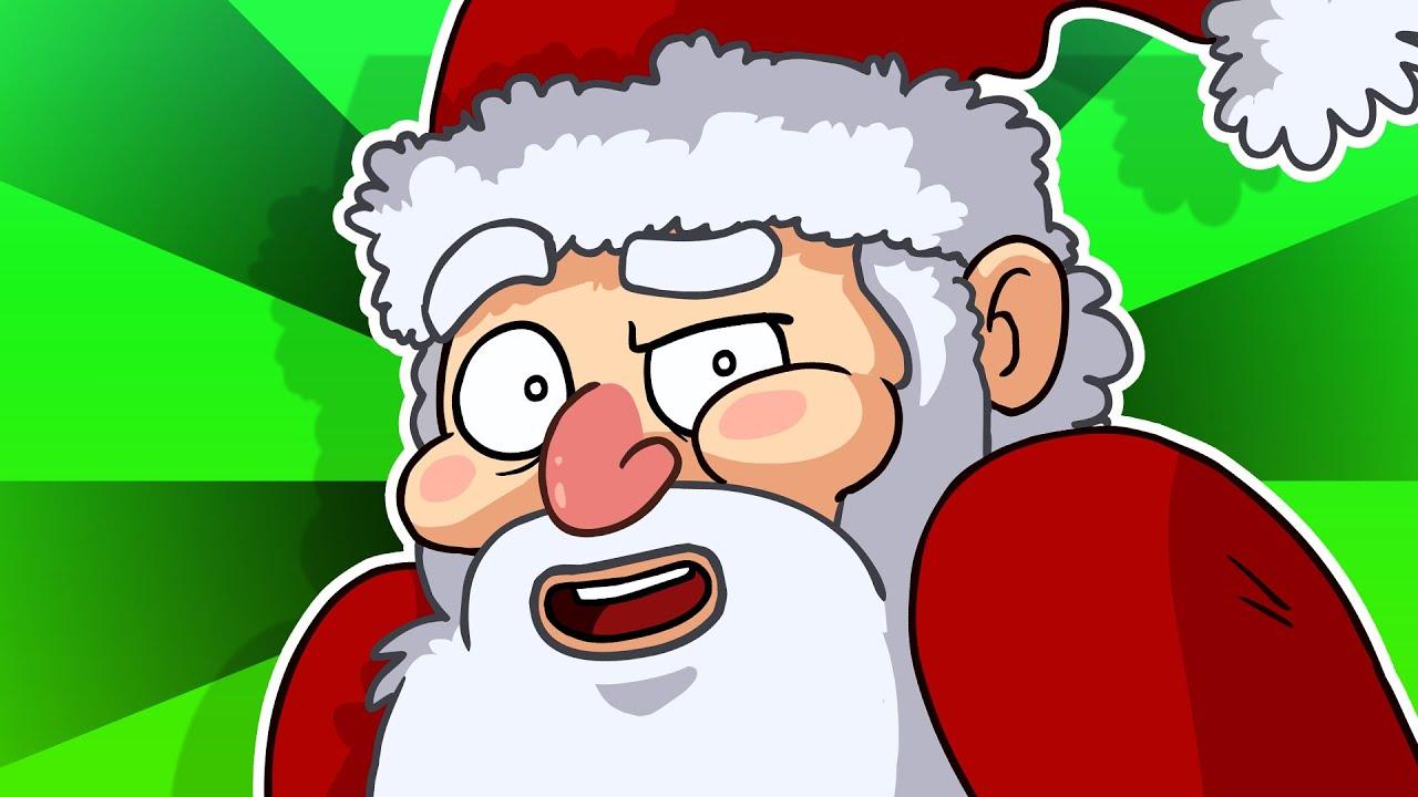 yo mama so ugly santa claus youtube
