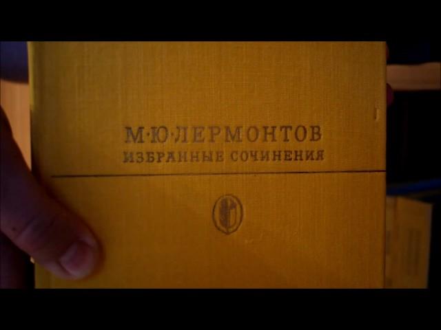 Изображение предпросмотра прочтения – МарияСпиридонова читает произведение «Нет, не тебя так пылко я люблю…» М.Ю.Лермонтова
