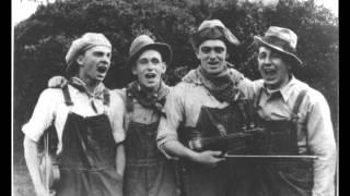 Al Hopkins & His Buckle Busters - Hickman Rag