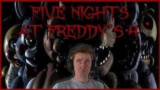 Five Nights a Freddy