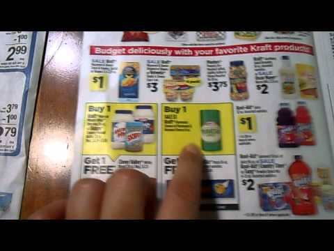 Kroger And Dollar General Weekly Ad 8/2 -8/8
