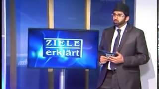 2012-12-01 Notwendigkeit der Religion, Gott & Mensch, Judentum, Christentum, Islam