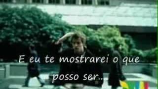 Nickelback - Savin me [ Legendado Português ]