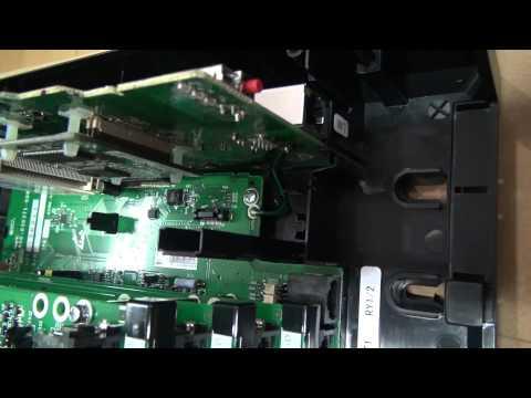 IP PBX NEC SL1000