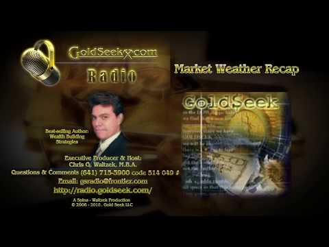 GoldSeek Radio - Nov 3, 2017 [BILL MURPHY &  RALPH ACAMOPRA] weekly