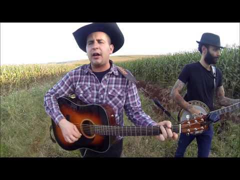 Street Bluegrass Crew - Jambalaya