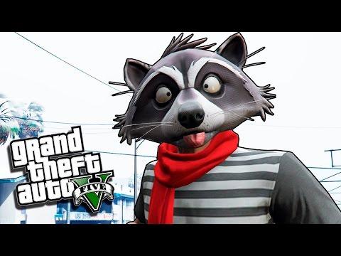 GTA 5 приколы в игре и ГТА смешные моменты - Приколы 2015
