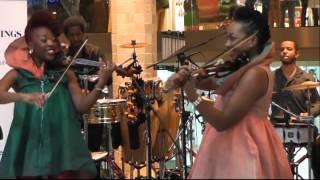We Three Kings Remixed Christmas 2014   Xavier Strings arrangement