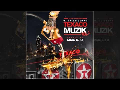 OJ Da Juiceman - Texaco Muzik (Full Mixtape)
