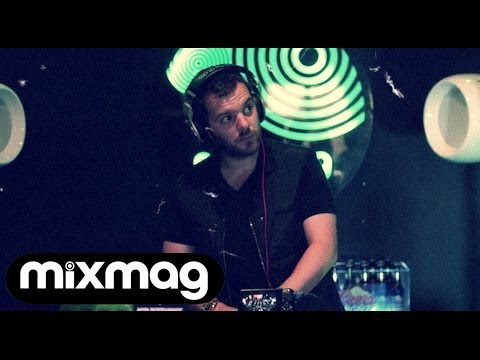 MIKE SKINNER party bass set in The Lab LDN