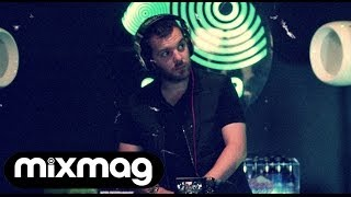 MIKE SKINNER party bass set in The Lab LA