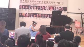 Publication Date: 2021-02-05 | Video Title: 第六屆香港國際青少年表演藝術節2018