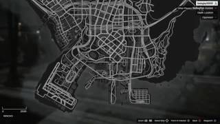 Grand Theft Auto V UPDATE MISSIONS