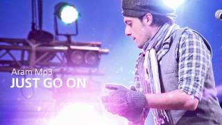 Aram Mp3 - Just go on