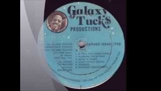 DELANO  TUCKER - GATHER ISRAELITES (Kefrag Repost)