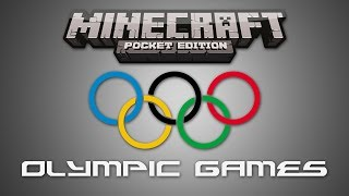 Olympic Games - Minecraft Pocket Edition