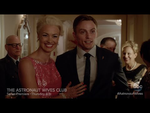 Download Watch The First Five Minutes - ABC's The Astronaut Wives Club