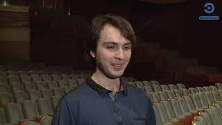 На пензенской сцене впервые выступит скрипач-виртуоз Франсуа Пино-Бенуа
