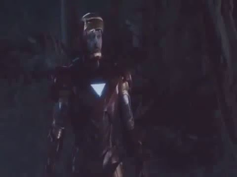 Avengers Iron Man And Thor Doth Mother Know You Weareth Her Drapes Youtube