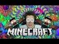 Minecraft - TRIP LSD AVEC HEROBRINE !