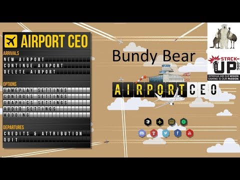 Airport CEO: EP4 Getting Medium Aircraft