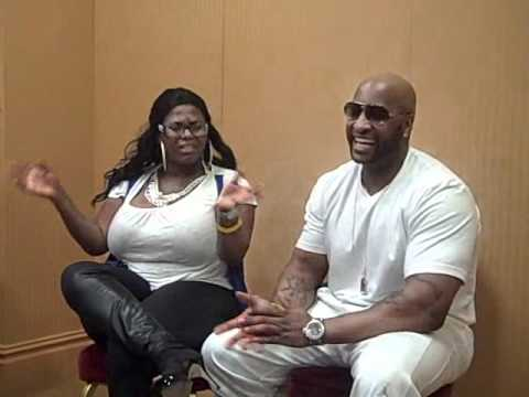 Tianna smalls & Wood interview
