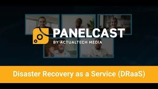 Disaster Recovery-as-a-Service (DRaaS)
