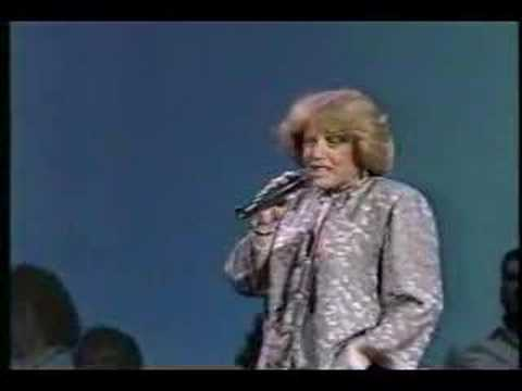 Lesley Gore You Don't Own Me Part 1 1988
