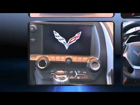 2015 chevrolet corvette stingray in conway ar 72032 youtube. Cars Review. Best American Auto & Cars Review