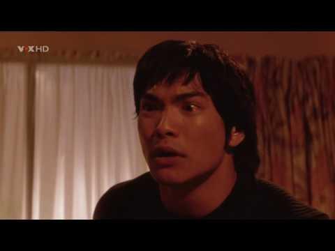Bruce Lee and Linda Lee Argument