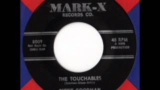 Dickie Goodman - The Touchables