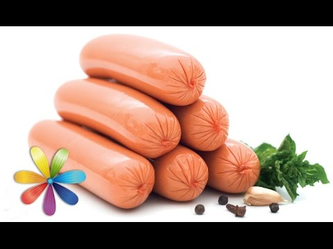 Выбираем вкусные и безопасные сосиски и сардельки - Все буде добре - Выпуск 608 - 28.05.15