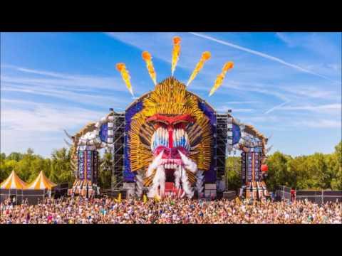 Top 10 festivales música electrónica