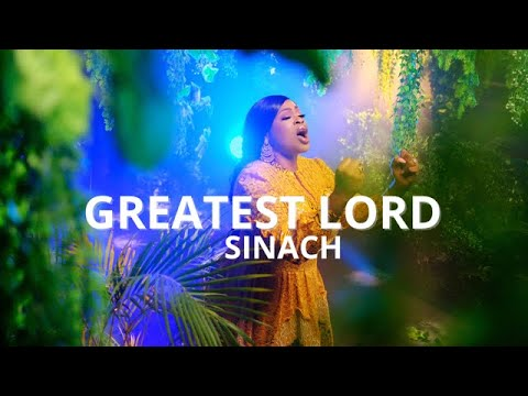 Download SINACH: GREATEST LORD - OFFICIAL VIDEO