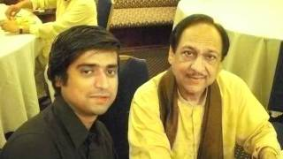 Ye Aalam Shauq Ka Dekha Na Jaaye - Ghulam Ali Sahab Live